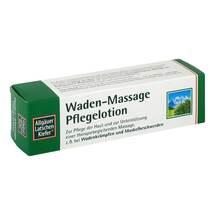 Produktbild Allgäuer Latschenkiefer Waden-Massage Pflegelotion