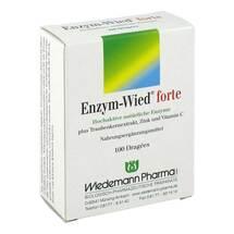 Produktbild Enzym Wied forte Dragees