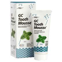 Produktbild GC Tooth Mousse Pfefferminz