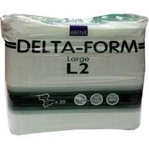 Produktbild Delta Form L 2 Windelhose Slip