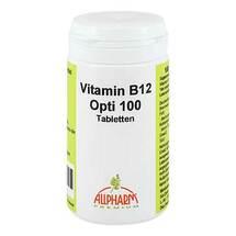 Vitamin B12 Opti 100 Tabletten