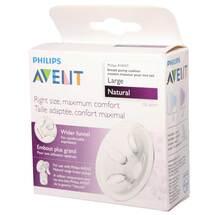 Produktbild Avent Massagekissen für Pumpe 25 mm Durchmesser