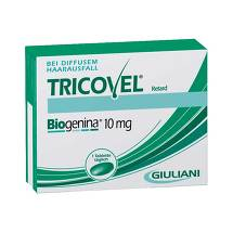 Produktbild Tricovel retard Tabletten