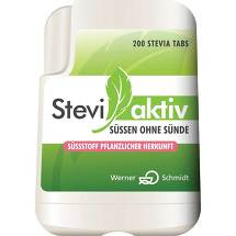 Stevi aktiv Tabletten