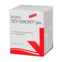 Produktbild Regena Ney Geront plus Kapseln