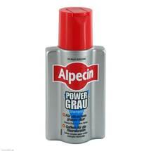 Produktbild Alpecin Power grau Shampoo