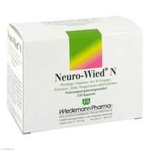 Produktbild Neuro Wied N Kapseln