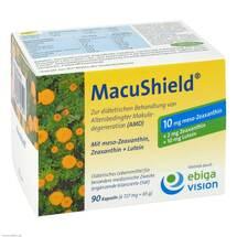 Produktbild Macushield Kapseln