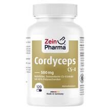 Cordeyceps CS-4 Kapseln