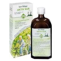 Produktbild Vater Philipps Aktiv Kur Liquidum