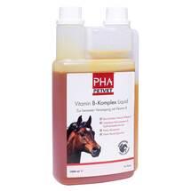 Produktbild PHA Vitamin B Komplex Liquid für Pferde