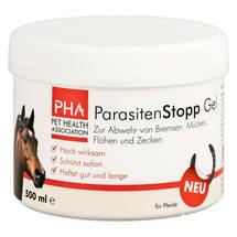 PHA Parasitenstopp für Pferde Gel