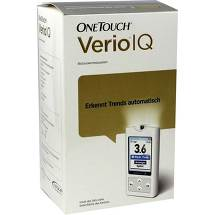 Produktbild One Touch Verio IQ Messsystem mmol / l