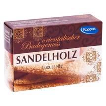 Kappus Sandelholz Luxusseife Erfahrungen teilen