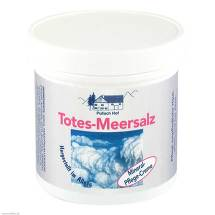 Produktbild Totes Meersalz Mineral Creme