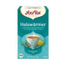 Produktbild Yogi Tea Halswärmer Bio