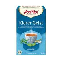 Yogi Tea Klarer Geist Bio
