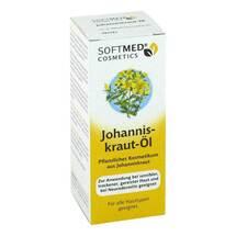 Produktbild Softmed Cosmetics Johanniskraut-Öl