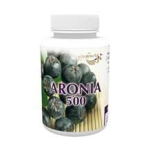 Produktbild Aronia 500 Kapseln