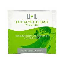 Produktbild LI-IL Eucalyptus Bad atemfrei