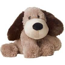 Produktbild Wärme Stofftier Hund Gary Snout