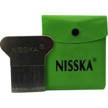 Produktbild Nisska Läuse- und Nissenkamm Metall