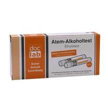Alkoholtest Atem 0,50 348 0,50 mg / l