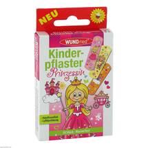 Produktbild Kinderpflaster Prinzessin