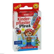 Kinderpflaster Pirat Erfahrungen teilen