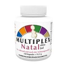 Produktbild Multiplex Natal ohne Jod Kapseln