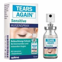 Produktbild Tears Again Sensitive Augenspray