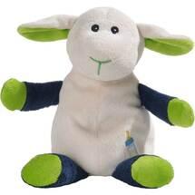 Produktbild Warmies Pure Schaf grün