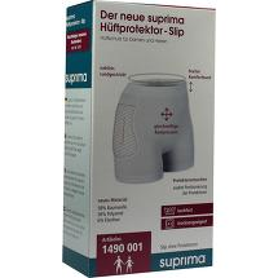 Suprima Hüftprotektor-Slip Größe L unisex