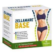 Produktbild Zellamare Base und Basenstreifen
