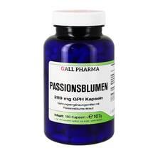 Produktbild Passionsblumen 289 mg GPH Kapseln