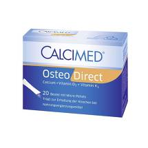 Produktbild Calcimed Osteo Direct Micro-Pellets