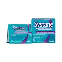 Produktbild Systane Lid-Care Einzelpads