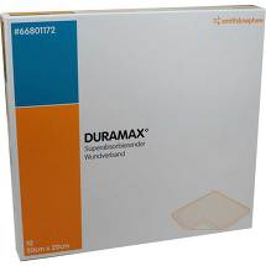 Produktbild Duramax Wundverband 20x20 cm