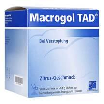 Produktbild Macrogol TAD Pulver