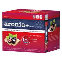 Produktbild Aronia+ Monatspackung