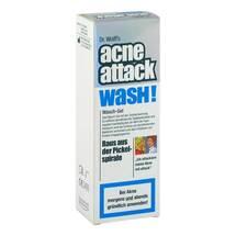 Acne attack wash Gel