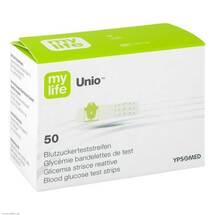 Produktbild Mylife Unio Blutzucker-Teststreifen