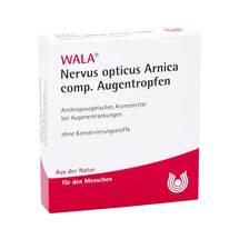 Produktbild Nervus Opticus Arnica comp. Augentropfen