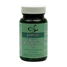 Calcium Magnesium D3 Kapseln