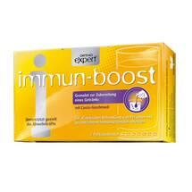 Produktbild Immun-Boost Orthoexpert Trinkgranulat