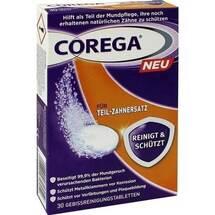 Produktbild Corega Tabs Teil-Zahnersatz