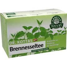 Produktbild Dr. Kottas Brennesseltee Filterbeutel