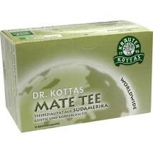 Dr. Kottas Mate Tee Filterbeutel