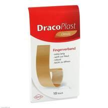 Produktbild Dracoplast Fingerstrips 2x12cm elastic