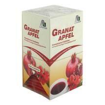 Produktbild Granatapfel Tee Filterbeutel